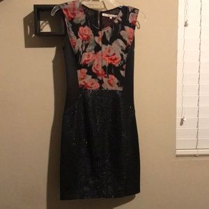RACHEL Rachel Roy Cocktail Dress. Size 0.